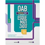 Livro - OAB Primeira Fase Esquematizado