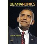 Livro - Obamanomics - Como a Economia da Justiça Pode Mudar o Mundo