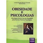 Livro - Obesidade e Psicologias