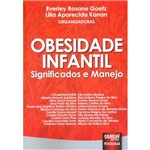 Livro - Obesidade Infantil: Significados e Manejo