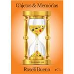 Livro - Objetos & Memórias