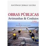 Livro - Obras Públicas: Artimanhas e Conluios