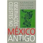 Livro - Observações Celestes no México Antigo