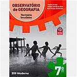Livro - Observaóorio de Geografia: 7º Ano - Território Brasileiro