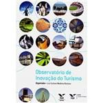 Livro - Observatório de Inovação do Turismo
