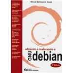 Livro - Obtendo e Instalando o GNU / Debian