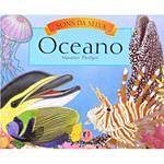 Livro - Oceano - Sons do Oceano
