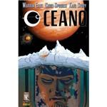 Livro - Oceano
