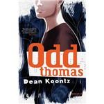 Livro - ODD Thomas