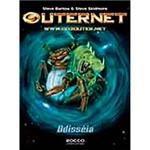 Livro - Odisséia - Coleção Outernet - Vol. 3