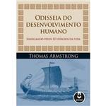 Odisseia do Desenvolvimento Humano: Navegando Pelos 12 Estágios da Vida