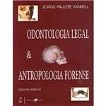 Livro - Odontologia Legal e Antropologia Forense