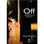 Livro - Off - uma História de Teatro