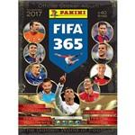 Livro - Official Sticker Álbum Panini Fifa 365 (Capa Dura)