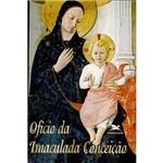 Livro - Ofício da Imaculada Conceição