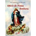 Livro : Ofício de Nossa Senhora