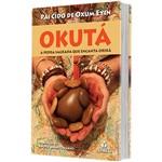 Livro - Okutá: a Pedra Sagrada que Encanta Orixá