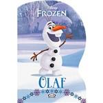 Livro - Olaf: Disney Frozen