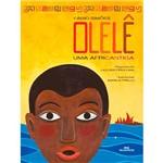 Livro - Olelê: uma Africantiga
