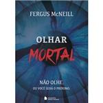 Livro - Olhar Mortal