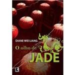 Livro - Olho de Jade, o