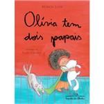 Livro - Olívia Tem Dois Papais