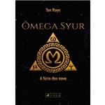 Livro - Ômega Syur - a Fúria dos Nove