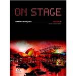 Livro - On Stage - Inglês - Ensino Médio - Vol. 1
