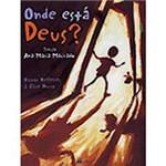Livro - Onde Está Deus?