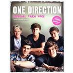 Livro - One Direction: Especial para Você
