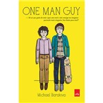Livro - One Man Guy