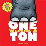 Livro - One Weighs a Ton