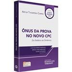Livro - Ônus da Prova no Novo CPC: do Estático ao Dinâmico