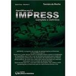 Livro - OpenOffice.org 2.0 Impress - Completo e Definitivo