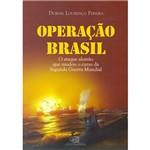 Livro - Operação Brasil
