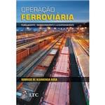 Livro - Operação Ferroviária