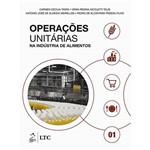 Livro - Operações Unitárias na Indústria de Alimentos