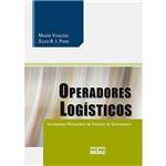 Livro - Operadores Logísticos