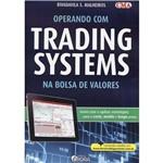 Livro - Operando com Trading Systems na Bolsa de Valores