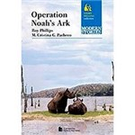Livro - Operation Noah´s Ark