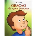 Livro - Oração de Gente Pequena