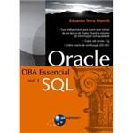 Livro - Oracle DBA Essencial Vol. 1 SQL
