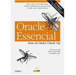 Livro - Oracle Essencial: Banco de Dados Oracle 11g