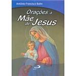 Livro - Orações à Mãe de Jesus