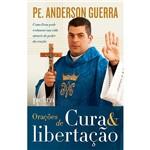 Livro - Orações de Cura e Libertação