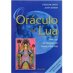 Livro - Oráculo da Lua