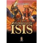 Livro - Oráculo de Isis
