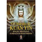 Livro - Oráculo de Kuan Yin