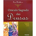 Livro - Oráculo Sagrado das Deusas