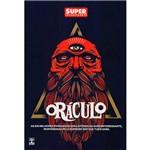 Livro - Oráculo